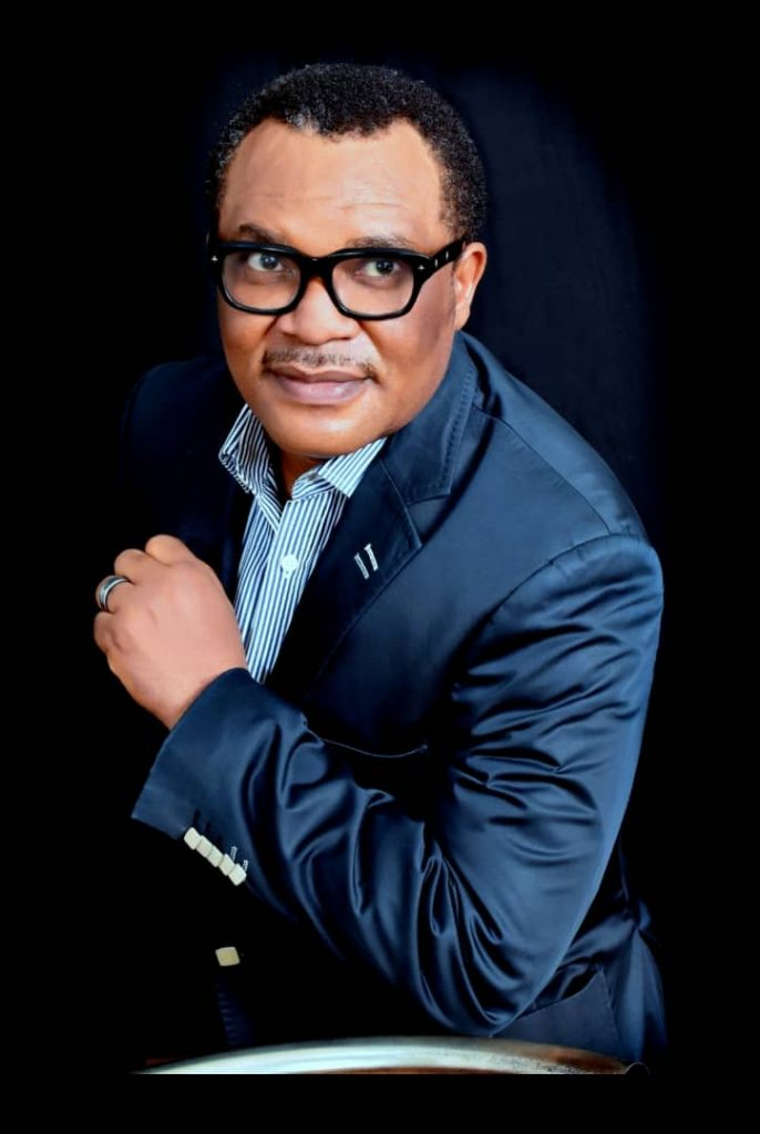 Isaac Usanga